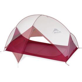 MSR F&L Body Hubba Hubba NX Sol de tentes